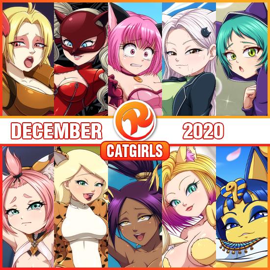 December 20 HD pack!